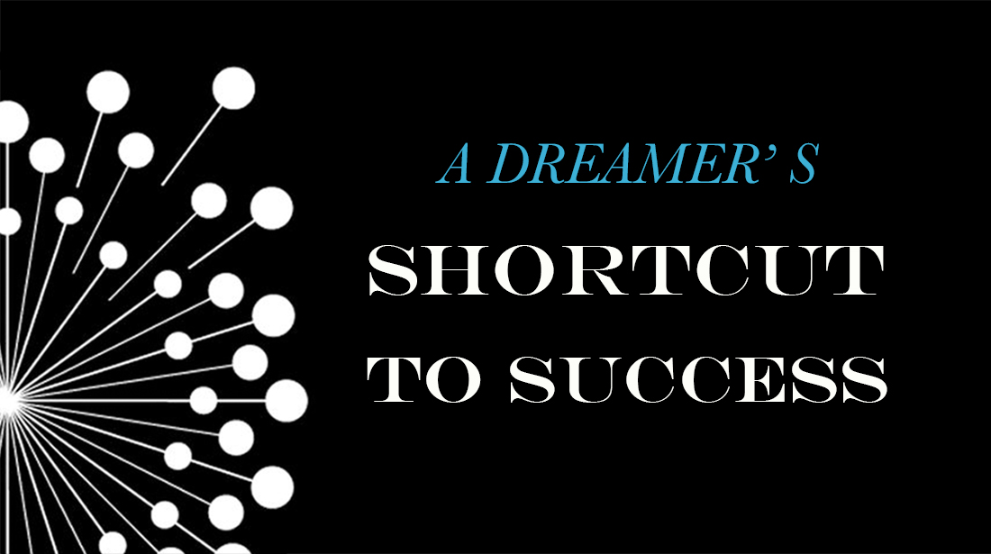 A dreamers shortcut to seccuss 2 blog image